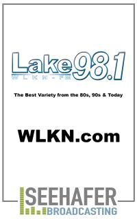 Lake 98.1 - Seehafer Broadcasting