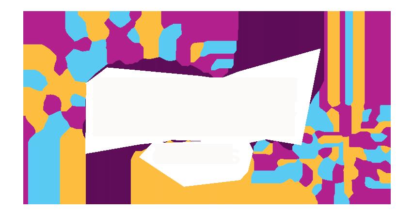 Sheboygan Symphony Chorus White Logo
