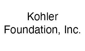 Kohler Foundation, Inc.